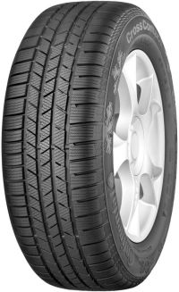 CONTINENTAL CONTICROSSCONTACT WINTER 205/70 R 15