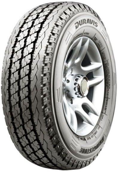 Bridgestone R630 195/70 R 15 104R letní