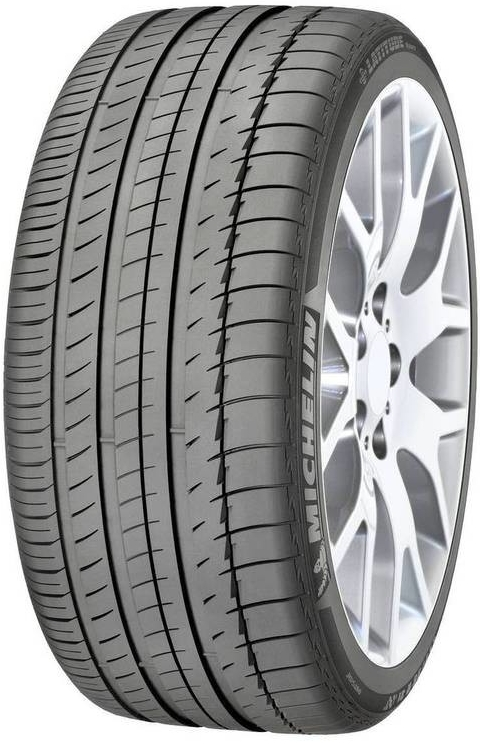 MICHELIN LATITUDE SPORT 3 225/60 R 18