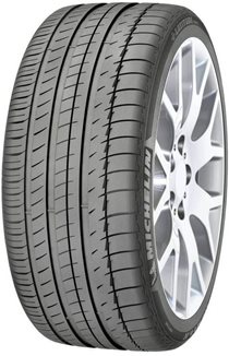 MICHELIN LATITUDE SPORT 3 235/65 R 17