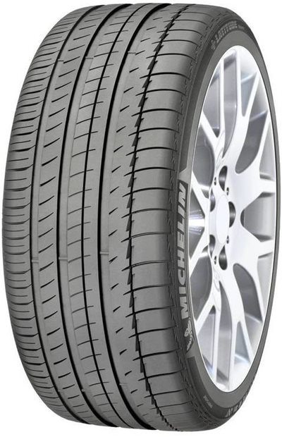 MICHELIN LATITUDE SPORT 3 255/45 R 19