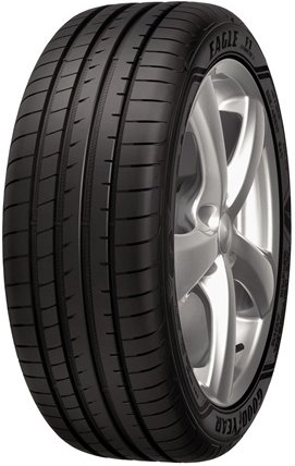 GOODYEAR EAGLE F1 ASYMMETRIC 3 245/40 R 17