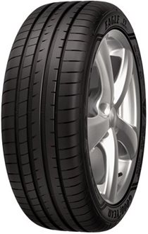 GOODYEAR EAGLE F1 ASYMMETRIC 3 255/35 R 18