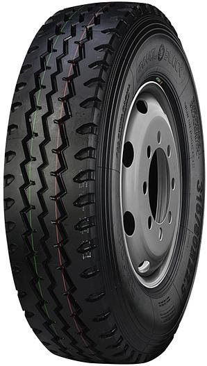 ROYAL-BLACK RBK 01 315/80 R 22.5
