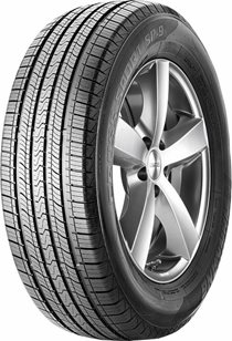 NANKANG CROSS SPORT SP-9 225/55 R 19
