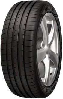 GOODYEAR EAGLE F1 ASYMMETRIC 3 SUV 255/60 R 18