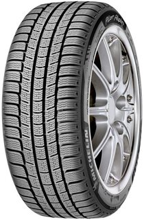 MICHELIN PILOT ALPIN PA2 205/50 R 16