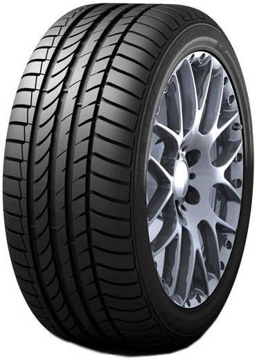 Dunlop Sp Sport Maxx Tt 205/55 R 16 91W letní