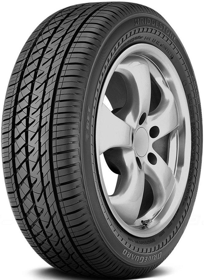 Bridgestone Driveguard 225/50 R 17 98Y letní