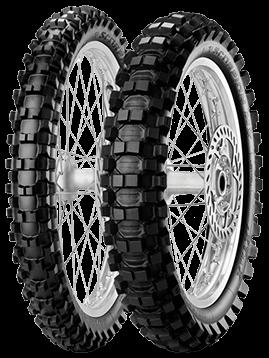 Pirelli Scorpion Mx Extra X 110/90 -19 62M celoroční