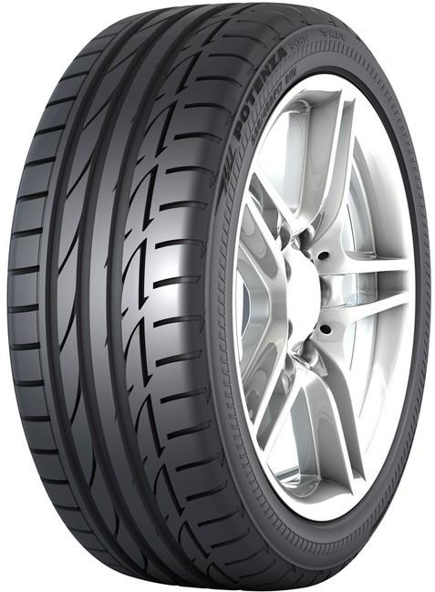 Bridgestone S001 235/40 R 19 96W letní