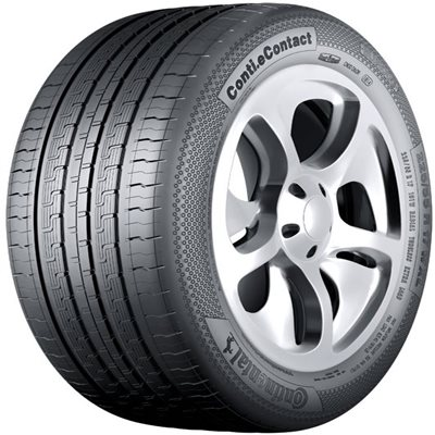 CONTINENTAL CONTIECOCONTACT 215/55 R 17