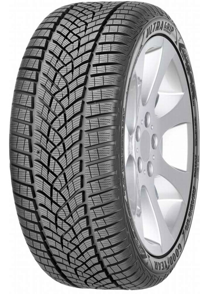 GOODYEAR ULTRAGRIP PERFORMANCE SUV G1 235/65 R 17