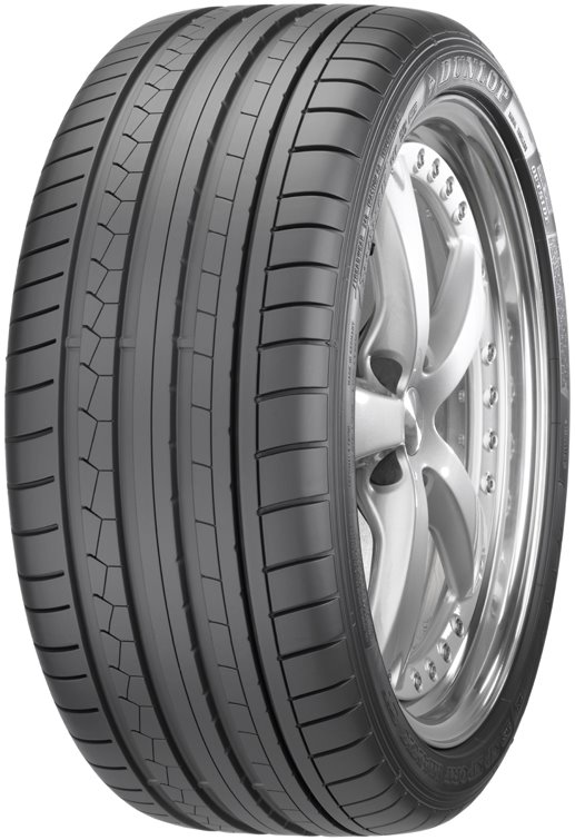 Dunlop Sp Sport Maxx Gt 245/50 R 18 100W