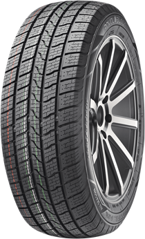 ROYAL-BLACK ROYAL A/S 165/60 R 14