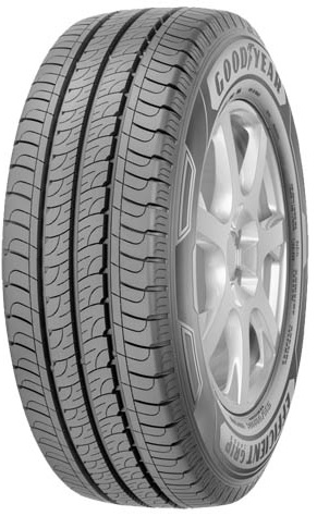 GOODYEAR EFFICIENTGRIP CARGO 185 R 14