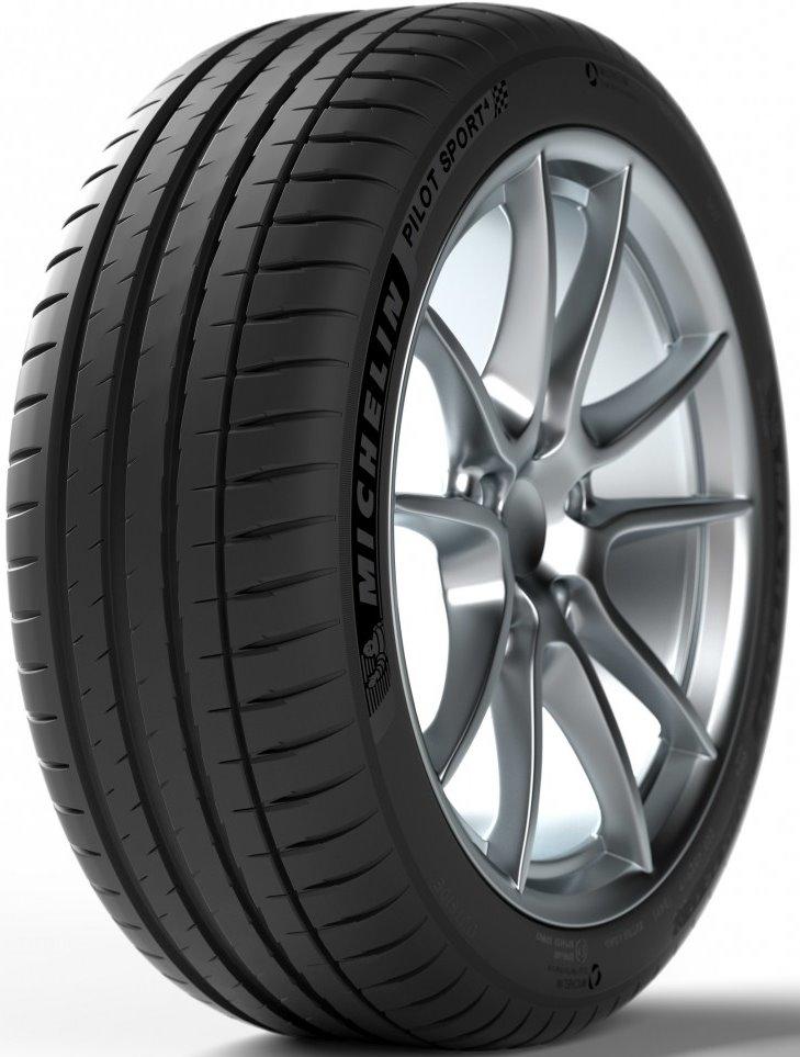 Michelin Pilot Sport 4 245/35 R 20 95W letní.