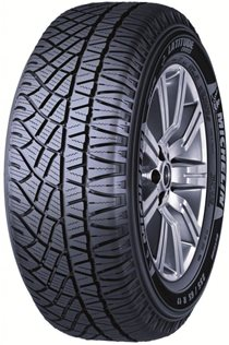 MICHELIN LATITUDE CROSS 255/65 R 16