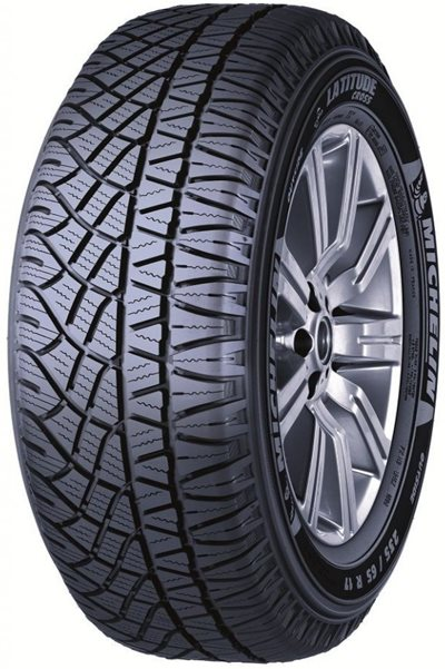 MICHELIN LATITUDE CROSS 255/55 R 18