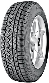 CONTINENTAL CONTIWINTERCONTACT TS790 275/50 R 19