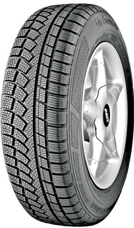 CONTINENTAL CONTIWINTERCONTACT TS790 205/50 R 17