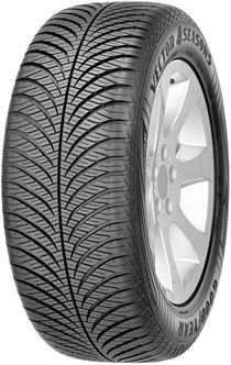 GOODYEAR VECTOR 4SEASONS SUV G2 215/55 R 18