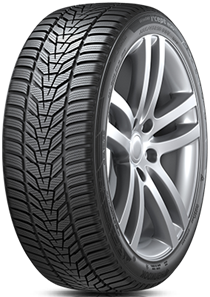 HANKOOK W330 WINTER I*CEPT EVO3 255/45 R 18