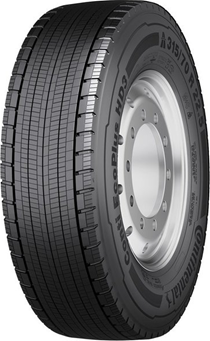 CONTINENTAL CONTI ECO PLUS HD3 295/55 R 22.5
