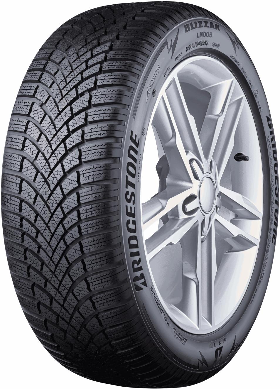 Bridgestone Blizzak Lm005 195/60 R 16 89H zimní
