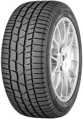 CONTINENTAL CONTIWINTERCONTACT TS830P 235/55 R 17