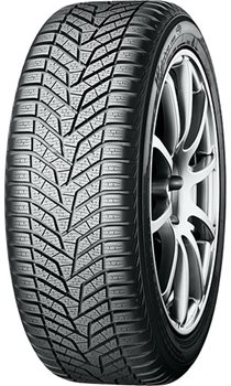 YOKOHAMA BLUEARTH WINTER V905 195/65 R 15