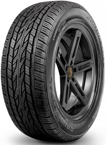 CONTINENTAL CROSSCONTACT LX20 255/55 R 20