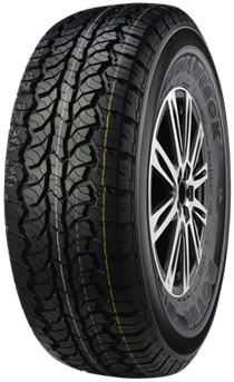 ROYAL-BLACK ROYAL A/T 225/75 R 16