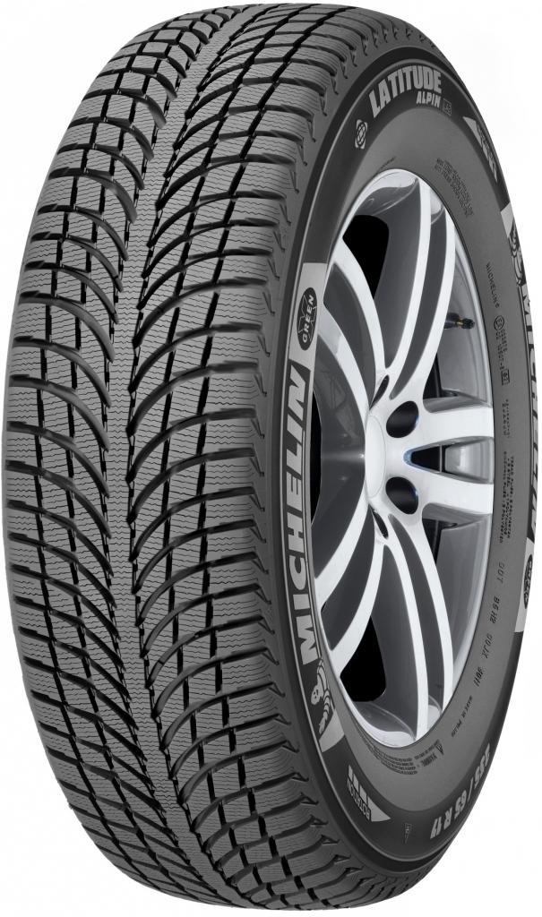 Michelin Latitude Alpin La2 235/55 R 18 104H zimní