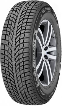 MICHELIN LATITUDE ALPIN LA2 255/55 R 19