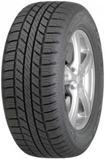 GOODYEAR WRANGLER HP ALL WEATHER 255/65 R 17