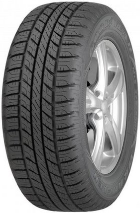 GOODYEAR WRANGLER HP ALL WEATHER 255/55 R 19