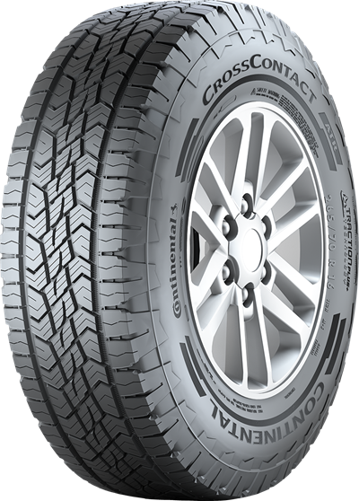 CONTINENTAL CROSSCONTACT ATR 255/60 R 18