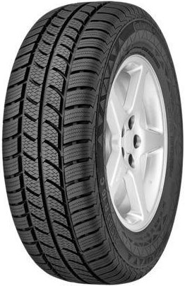CONTINENTAL VANCOWINTER 2 205/65 R 15