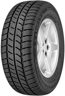 CONTINENTAL VANCOWINTER 2 205/75 R 16