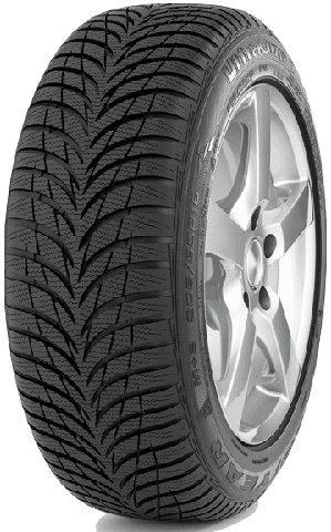 GOODYEAR ULTRAGRIP 7 205/60 R 15
