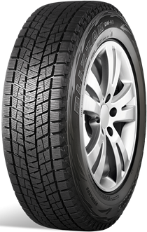 BRIDGESTONE DM-V1 255/65 R 17
