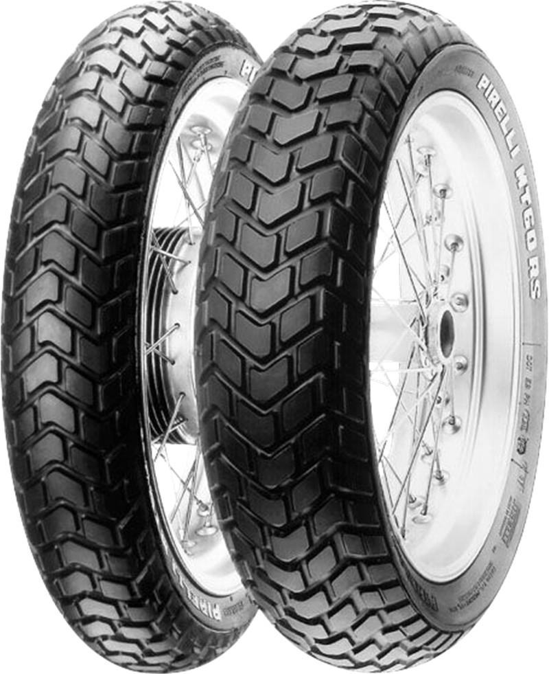 Pirelli Mt 60 Rs 120/70 R 18 59W celoroční