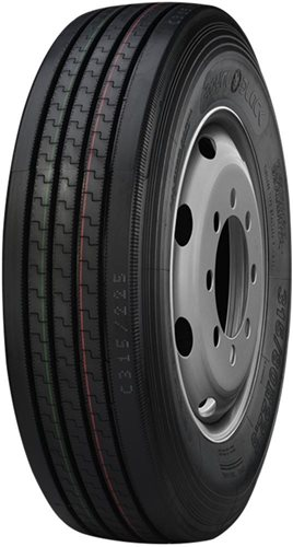 ROYAL-BLACK RBK 05 315/80 R 22.5