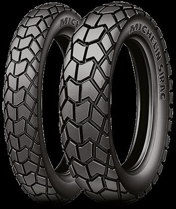 Michelin Sirac 80/90 -21 48R celoroční