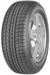 GOODYEAR EAGLE F1 ASYMMETRIC SUV AT 255/60 R 18