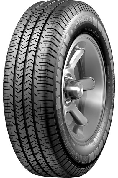 MICHELIN AGILIS 51 225/60 R 16