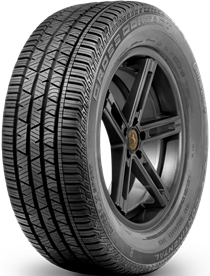 CONTINENTAL CONTICROSSCONTACT LX SPORT 235/55 R 17
