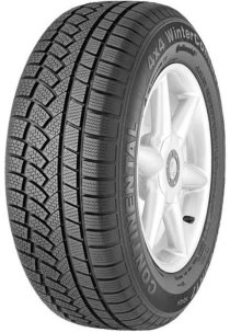 CONTINENTAL 4X4 WINTERCONTACT 215/60 R 17