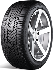 BRIDGESTONE WEATHER CONTROL A005 225/40 R 18